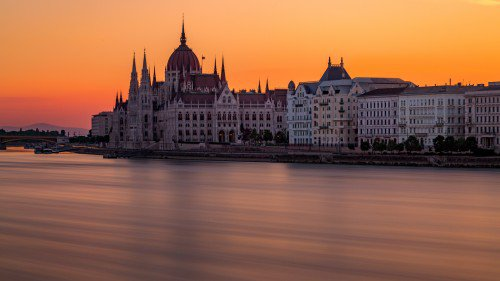 Budapest City of Art